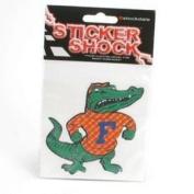 Florida Gators High Performance Decal - Standing Gator
