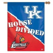 Kentucky Wildcats UK Vertical Outdoor House Flag
