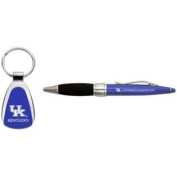 Kentucky Wildcats Wildcats Pen And Keytag Gift Set