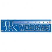 Kentucky Wildcats Bumper Sticker