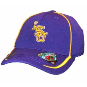 LSU Tigers Top of the World Youth Purple Rookie Flexfit Hat Cap