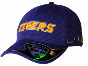 LSU Tigers TOW Purple Calibre Performance Memory Fit Flexfit Hat Cap
