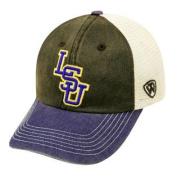 Trailway Adjustable LSU Tigers Louisiana State Trucker Hat