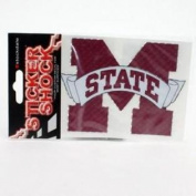 Mississippi State Bulldogs High Performance Decal - Primary Logo