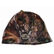 South Carolina Gamecocks TOW Camo Brown Trap 1 Reversible Knit Beanie Hat Cap