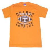 Tennessee Volunteers 'Orange Country' Champion Orange Short Sleeve T-Shirt