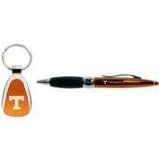 Tennessee Volunteers Pen And Keytag Gift Set