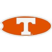Tennessee Volunteers Metal Key Chain W/domed Insert