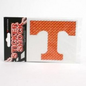 """Tennessee Volunteers High Performance Decal - Big """"t"""""""