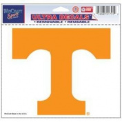 Tennessee Volunteers Official NCAA 10cm x 15cm Car Window Cling Decal by Wincraft