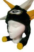 Green Bay Packers Spike Dangle Hat