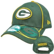 Green Bay Packers Hurry Up O 9Forty Cap