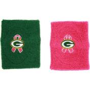 Green Bay Packers Logo BCA Wristband Set