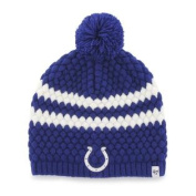 Women's Knit Indianapolis Colts Beanie Cap