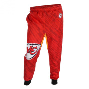 Kansas City Chiefs Forever Collectibles KLEW Jogging Pants Size