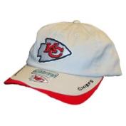 Kansas City Chiefs Khaki Youth Adjustable Hat Cap