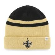 New Orleans Saints Beanie Cedarwood Cuff Knit Cap