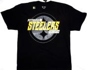 Pittsburgh Steelers NFL Team Apparel 2013 Team T Shirt Size XL