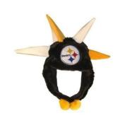 Pittsburgh Steelers Spike Dangle Hat