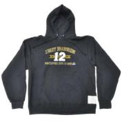 Pittsburgh Steelers Bradshaw #12 HOF 1989 Hood Sweatshirt