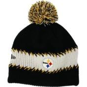 Pittsburgh Steelers Women's Retro Loop Knit Cap
