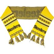 Pittsburgh Steelers NFL Football 2012 Knit Scarf
