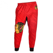 Chicago Blackhawks Forever Collectibles KLEW Jogging Pants Size