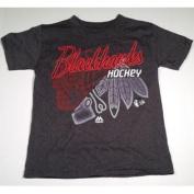 Chicago Blackhawks Majestic Unisex Youth TSHIRT Size S