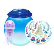 Lil Fishys Jelly Fish Light Up Habitat