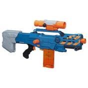 Nerf Zombie Strike ZED Squad Longshot CS-12 Blaster