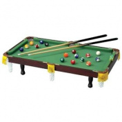 Best Quality Mini Pool Table By ™ Tabletop Miniature Pool Table