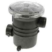 Waterway Side Discharge Debris Basket 5.1cm x 5.1cm Inlet/Outlet 310-6600