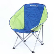 Camping Beach Indoor/Outdoor Moon Chair Oversized Durable Large Round Seating