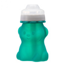 Infantino Fresh Squeeze Reusable Pouch, Pal Monkey