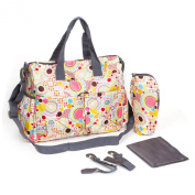 Baby Changing Nappy Nappy Tote Shoulder Bag
