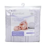 Serta Icomfort Premium Change Pad Cover, White