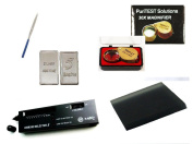 Silver Testing Accessory Pack with Culti Diamond Tester INCLUDED!