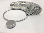 Universal Ring Sizer - 36 Piece Metal