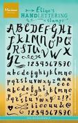 Marianne Design Eline'S Handlettering Script Stamp Set