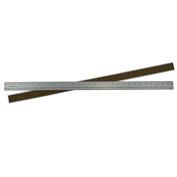 Alumicolor Ludwig Precision by 80cm Cork Backed Aluminium Straight Edge