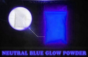 Dark Blue Super Phos Glow Powder