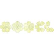 Cheery Lynn Designs Gardenia Strip Die