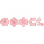 Cheery Lynn Designs Small Gardenia Die