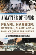 A Matter of Honor [Large Print]