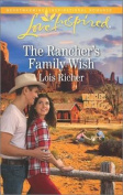 The Rancher's Family Wish