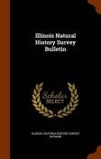 Illinois Natural History Survey Bulletin