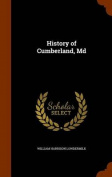 History of Cumberland, MD