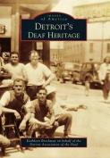 Detroit's Deaf Heritage