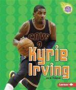 Kyrie Irving (Amazing Athletes