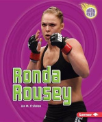 Ronda Rousey (Amazing Athletes